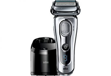 Best Wet Electric Shaver