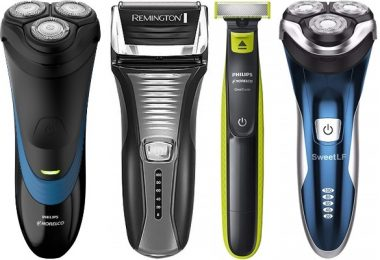 Braun Shaver Reviews 2020