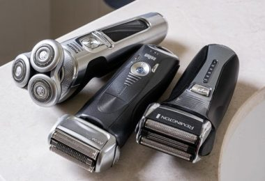 Mens Electric Shavers Reviews 2020