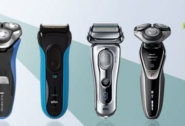 Wahl Lifeproof Shaver Review 2020