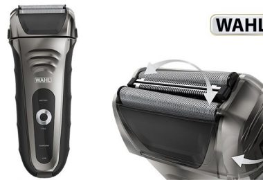 Wahl Shaver Review 2020