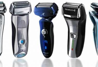 Women Electric Shavers Reviews 2020