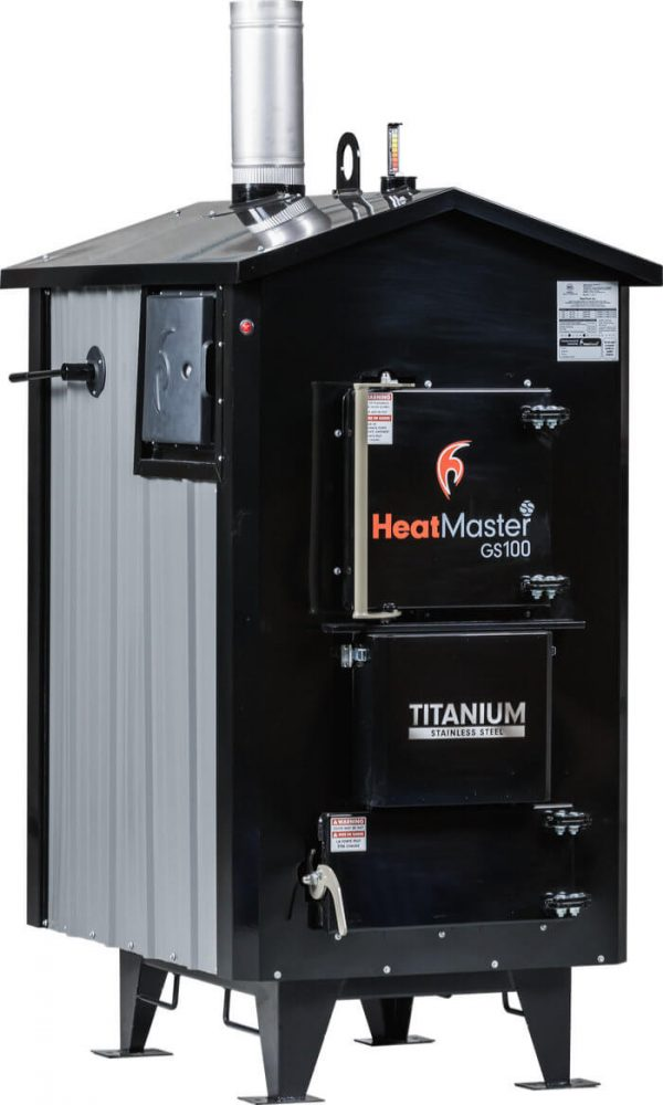 Shaver Outdoor Furnace Reviews