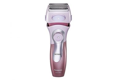 Women's Wet Dry Electric Shaver Reviews